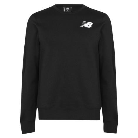 New Balance Fleece Crew Sweatshirt Mens