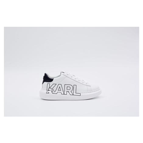 Tenisky Karl Lagerfeld Kapri Karl Outline Logo