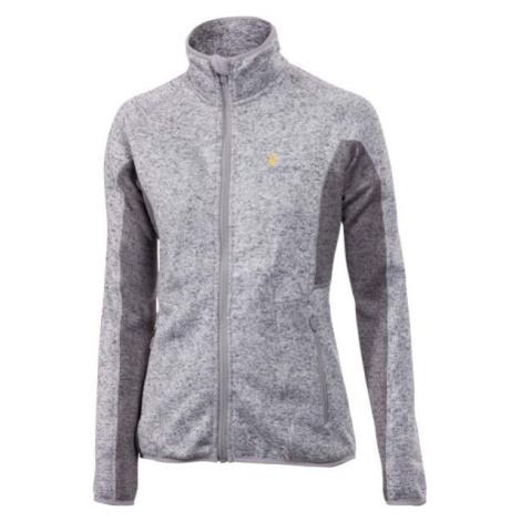 Klimatex INNA šedá - Dámsky sveter
