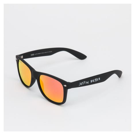 Urban Classics Justin Bieber Sunglasses MT čierne