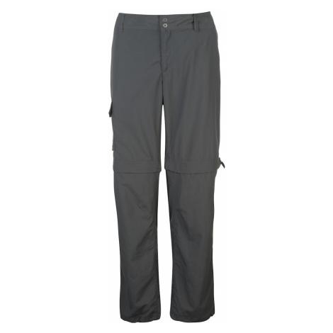 Dámske outdoorové nohavice Columbia