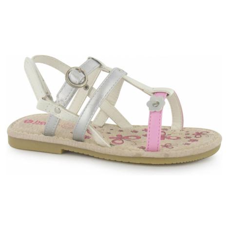 Beppi Casual Infant Sandals silver 2