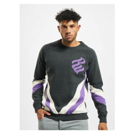 Rocawear / Jumper Albion in grey - Veľkosť:S