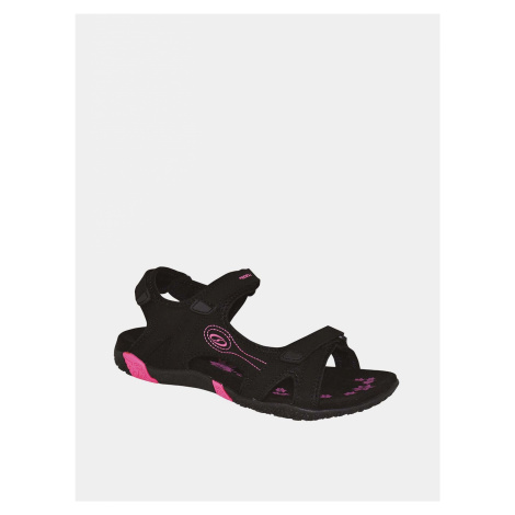 Sandále Loap Čierna