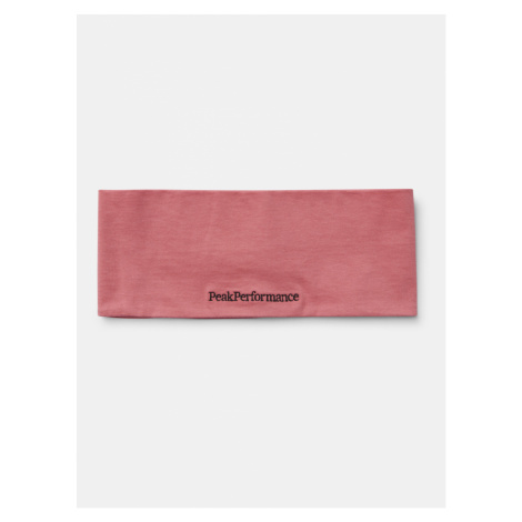 Čelenka Peak Performance Progress Headband