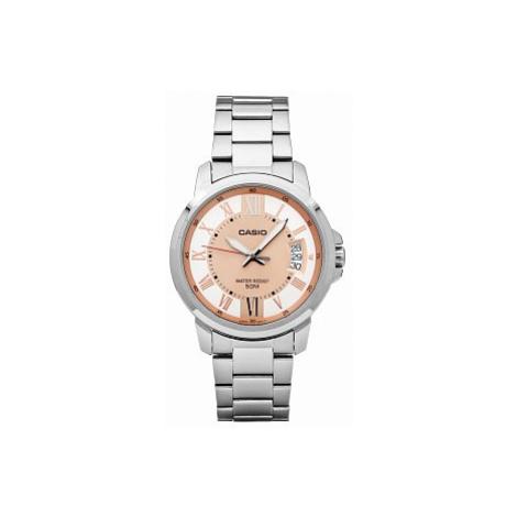 Pánske hodinky Casio MTP-E130D-9AVDF
