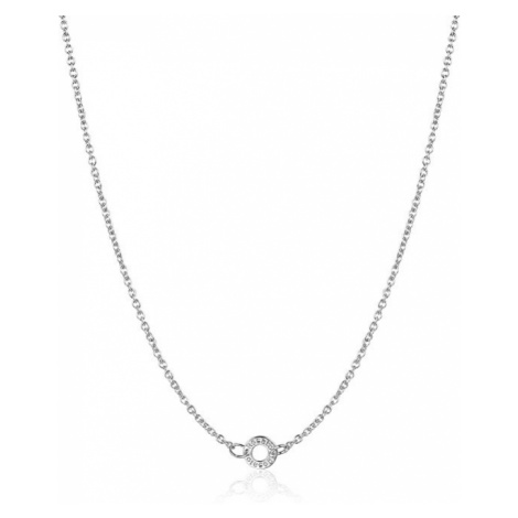 Rosato Strieborný náhrdelník Icone RCL16