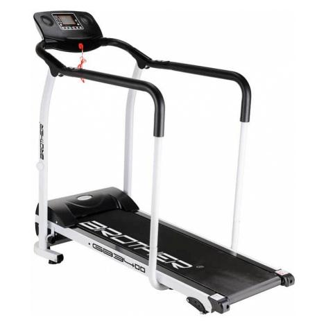 ACRA GB3400 Běžecký pás pro chůzi a pomalý běh - se zábradlím