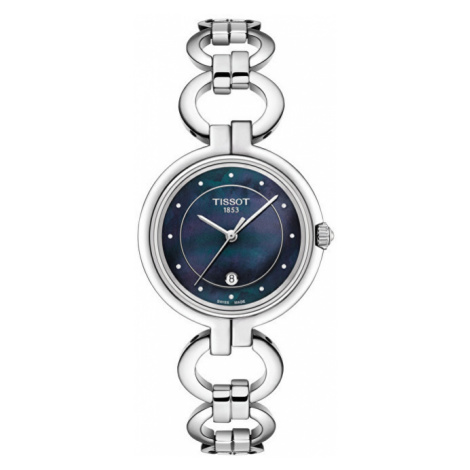 Tissot T-Lady Flamingo T094.210.11.126.00