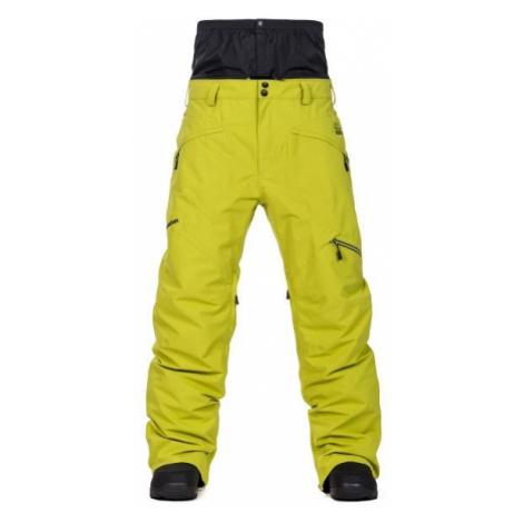 Horsefeathers RIDGE OASIT PANTS - Pánske lyžiarske/snowboardové nohavice