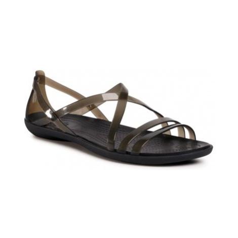 Sandále Crocs 204915-001 materiál Croslite