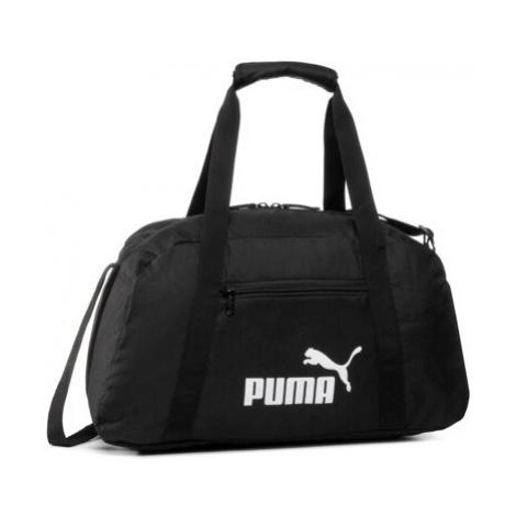 Pánske tašky Puma Phase Sports Bag 7572201 látkové
