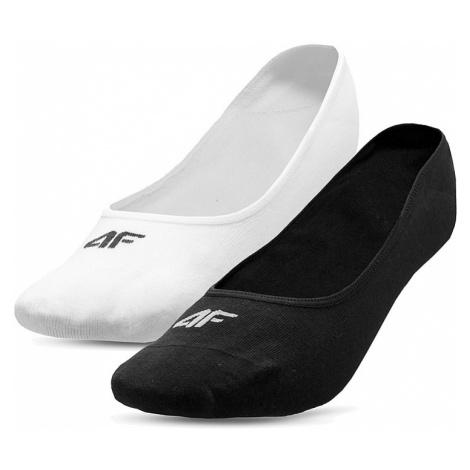 Dámske ponožky 4f