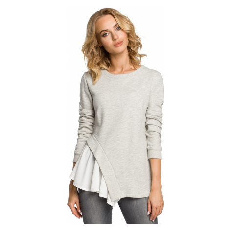 Made Of Emotion Woman's Blouse M333 Light