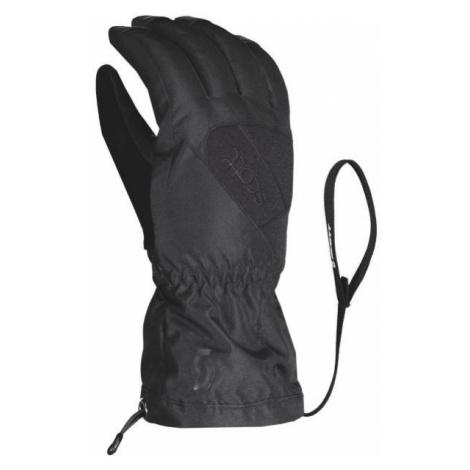 Scott ULTIMATE GTX W čierna - Dámske lyžiarske rukavice