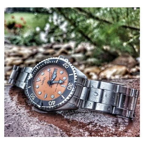 Lorus Analogové hodinky RH945GX9