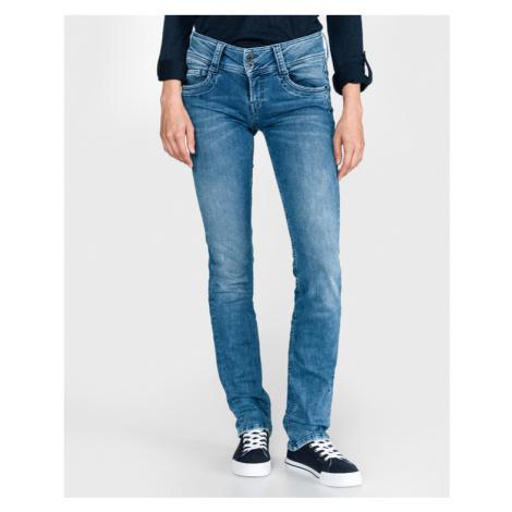 Pepe Jeans Gen Jeans Modrá