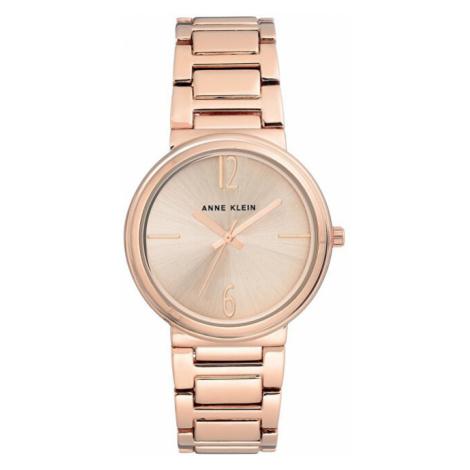 Anne Klein Analogové hodinky AK/N3168RGRG