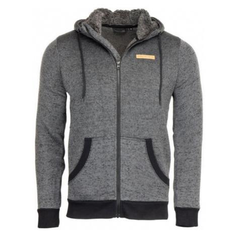ALPINE PRO HEMIR - Pánsky sveter