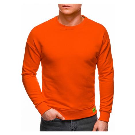 Edoti Men's sweatshirt B1228