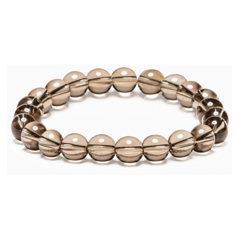 Ombre Clothing Men's bracelet with beads A198
