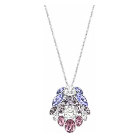 Swarovski Luxusné náhrdelník s kryštálmi Swarovski Gaelle