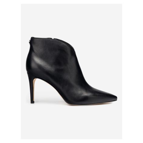 Brista Kotníková obuv Guess Čierna