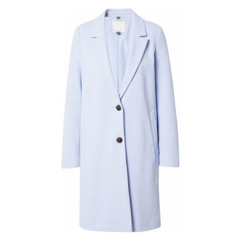ESPRIT Prechodný kabát  svetlomodrá