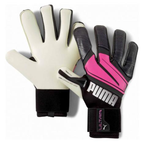 Puma ULTRA GRIP 1 HYBRID PRO - Pánske brankárske rukavice