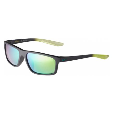 NIKE Športové slnečné okuliare 'CHRONICLE '  zelená