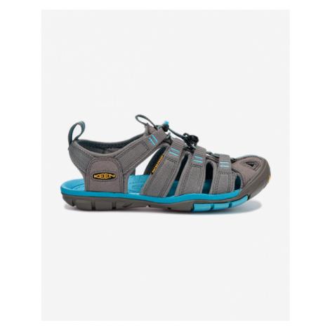 Keen Clearwater Cnx Sandále Modrá Šedá
