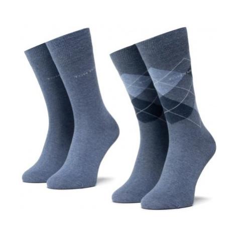 Ponožky Tom Tailor 9044C r. 39/42 Elastan,polyamid,bavlna