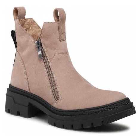 Outdoorová obuv EKSBUT