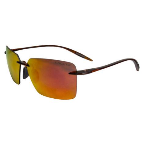 Laceto LEONIEL hnedá - Slnečné okuliare