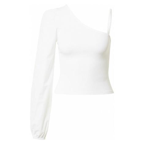 NU-IN Tričko  biela