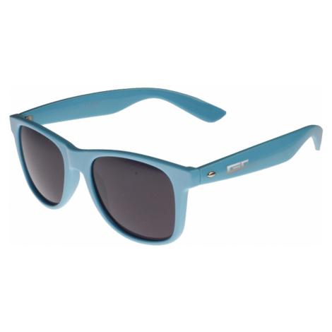 Unisex slnečné okuliare MSTRDS Groove Shades GStwo tyrkys Pohlavie: pánske,dámske