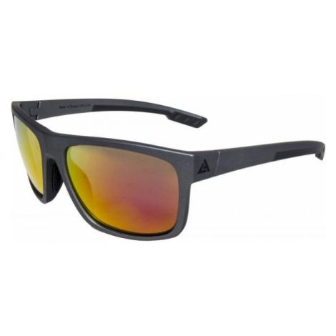 Laceto MONICA tmavo šedá - Slnečné okuliare