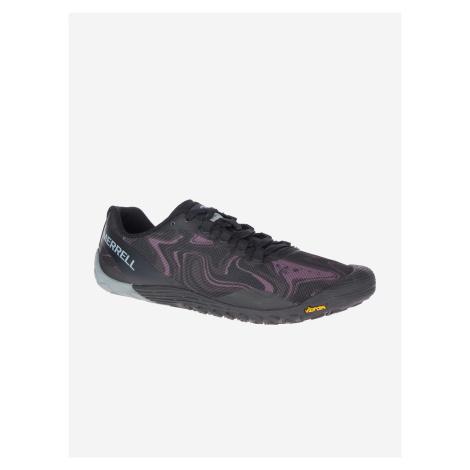 Topánky Merrell Vapor Glove 4 Čierna