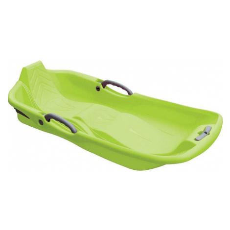 Bob plastový SULOV FUNKY DOUBLE, zelený