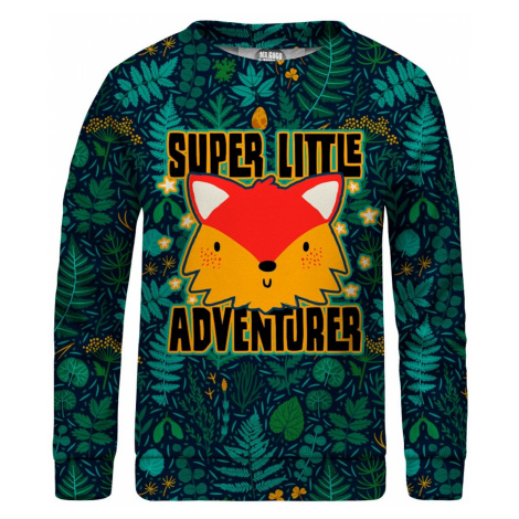 Mr. GUGU & Miss GO Unisex's Sweater KS-PC1618
