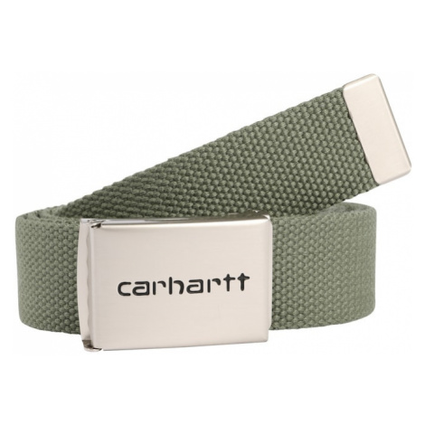 Carhartt WIP Opasky  zelená