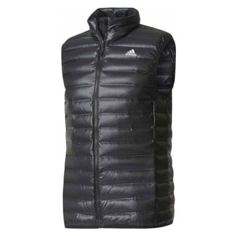 adidas VARILITE VEST čierna - Pánska vesta