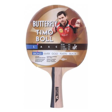 Raketa Butterfly Boll Bronze 2017
