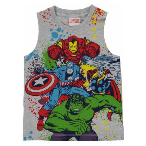 Character Vest InB03 Avengers