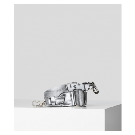 Popruh Na Kabelku Karl Lagerfeld K/Webbing Xl Shoulderstrap