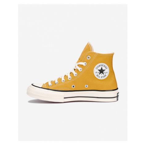Converse Chuck 70 Hi Tenisky Žltá