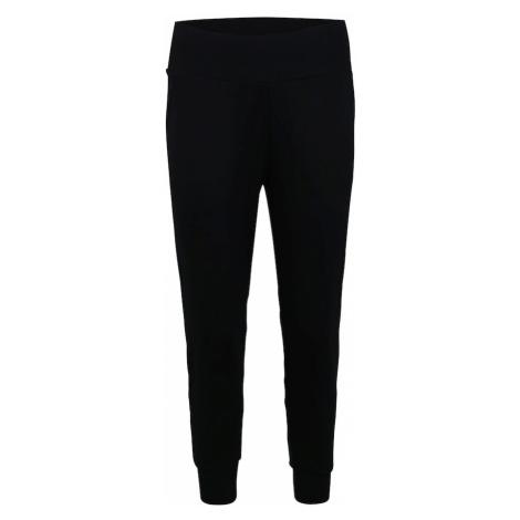 NIKE Športové nohavice 'Flow'  čierna