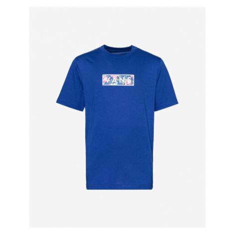 Vans Tričko detské Modrá