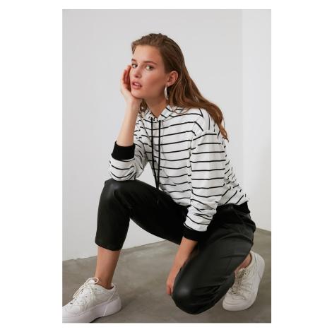 Dámska mikina Trendyol Striped