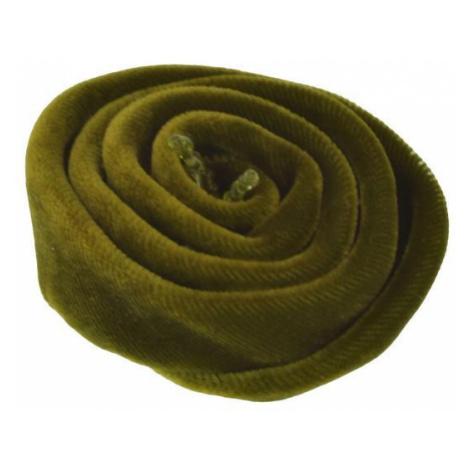 Dámska tmavo-zelená brošňa John-C